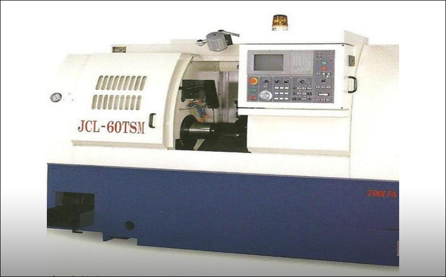 מצטיין בלומנפלד מכונות - פורטל מתכת וקבלנות משנה YV-81