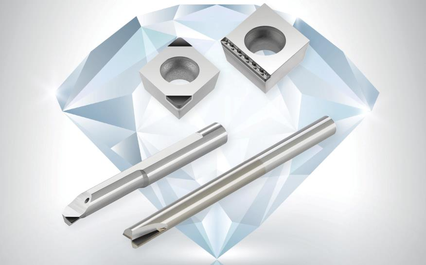 Diamond Tools